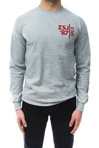 Image of Zack Sabre Jr 'Hurrah! Another...' Long Sleeve T-Shirt