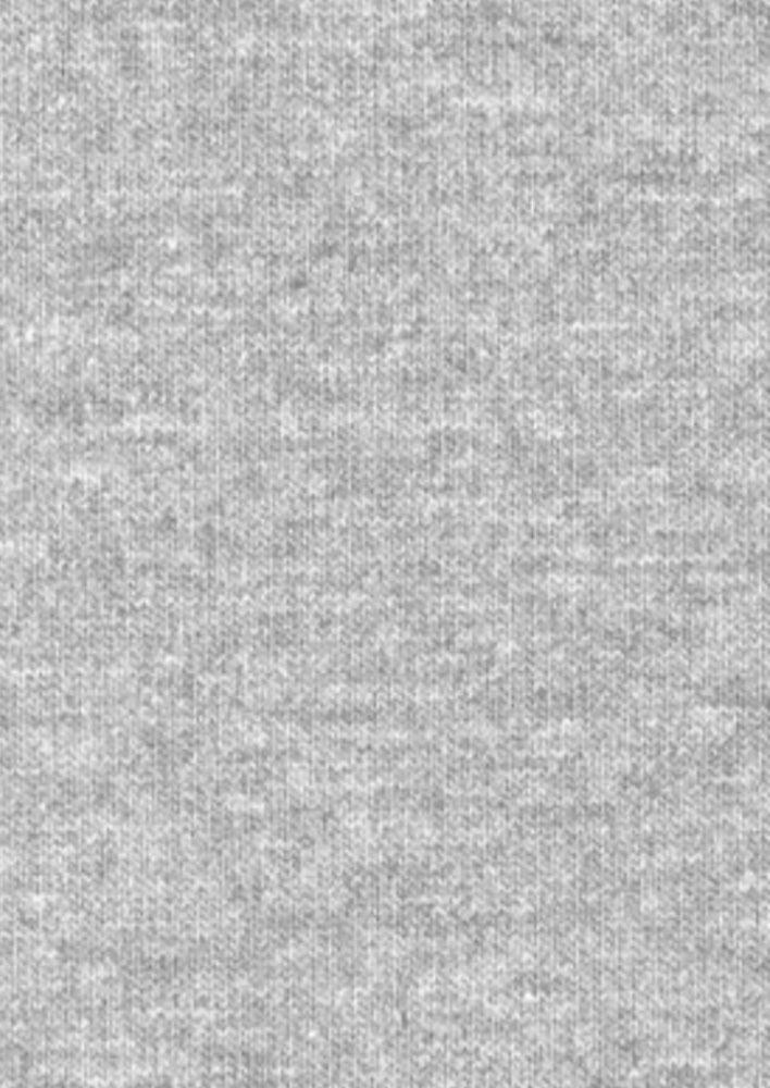 "Image of ""Money Goals"" Tee (heather gray)"