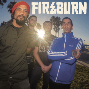 "Image of FIREBURN ""Shine"" 7""EP (The Essence exclusive) PRE-ORDER"
