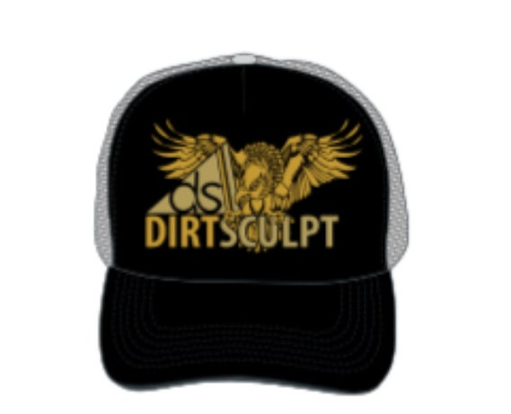 Image of Eagle hat