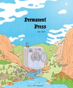 Image of Permanent Press by Luke Healy - Pre-Order