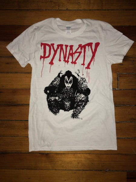 "Image of ""Dynasty"" T-Shirt"