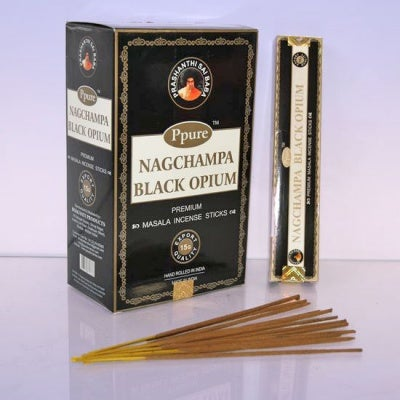 Image of Black Opium Ppure Nagchampa