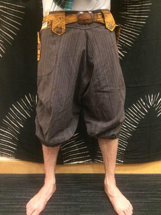 Image of Coconut Shorts
