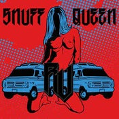 Image of Snuff Queen - RV (Red Edition) CD