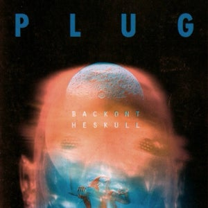 Image of PLUG - Back on The Skull CD