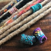 Image of Crochet Dreadlock Bead