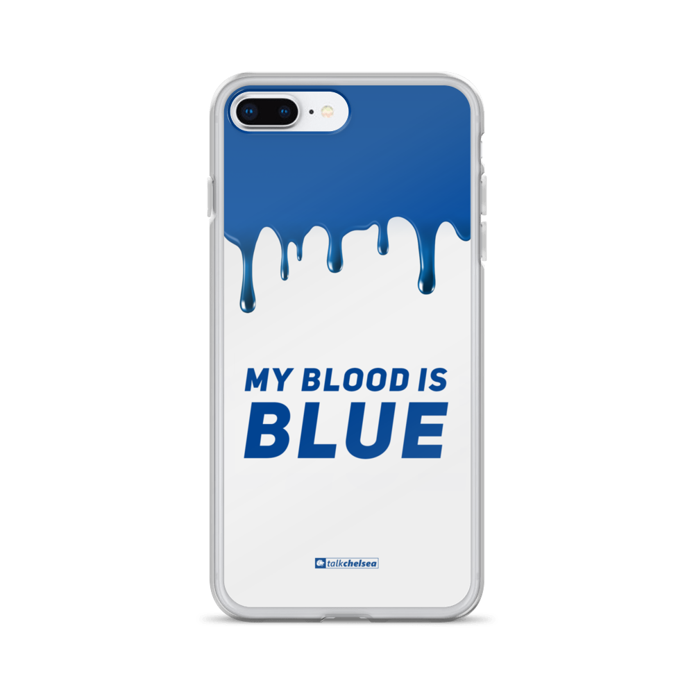 Image of 'Blue Blood' Case
