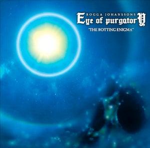 Image of Eye Of Purgatory - The Rotting Enigma