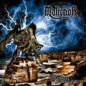 Image of Malichor - Nightmares and Abominations