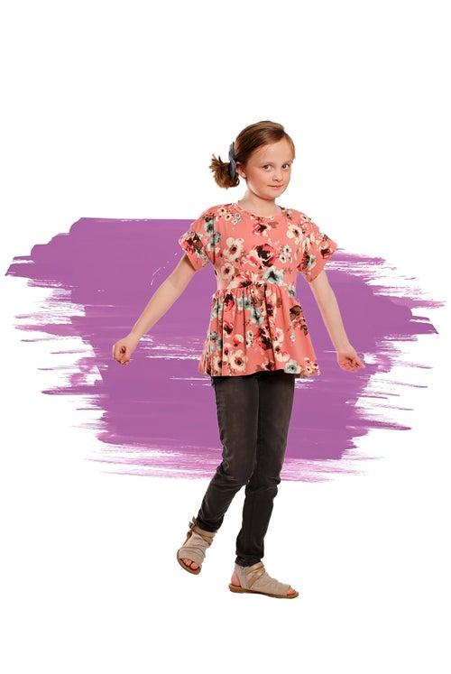 Image of Mona Top&Dress (tween)
