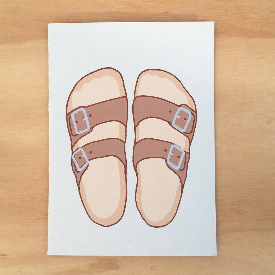 Image of Sandals