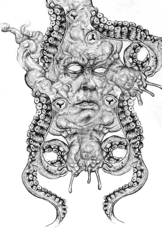 Image of Tentacles