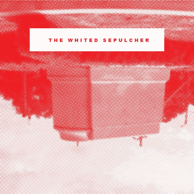 """Image of AXEBREAKER """"The Whited Sepulcher"""" 3"""" CDR"""