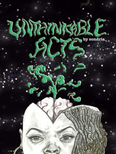 """Image of """"Unthinkable Acts"""""""