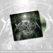 "Image of TYS ""ANCIENT"" EP"