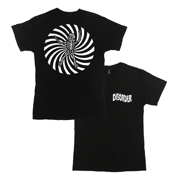 Image of DISORDER TEE