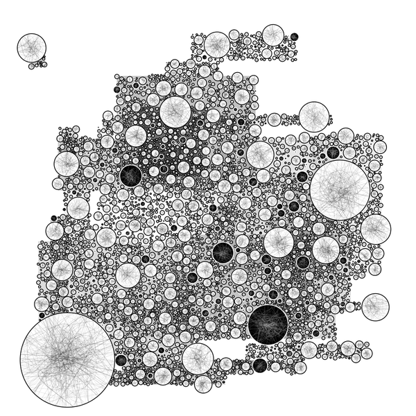 Image of Cluster Bubbles #2