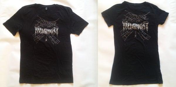 Image of Spider-Web Mignon Shirt