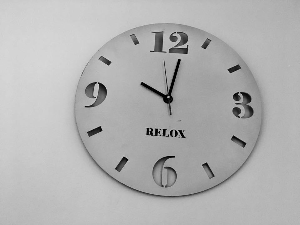 Image of Relox