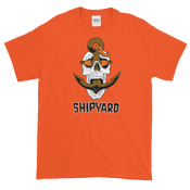 Image of Skull and Anchor Tee