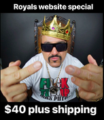 Image of ROYALS SUPER DEAL 4