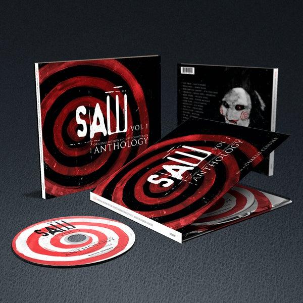 Image of Saw Anthology Vol 1 - Charlie Clouser