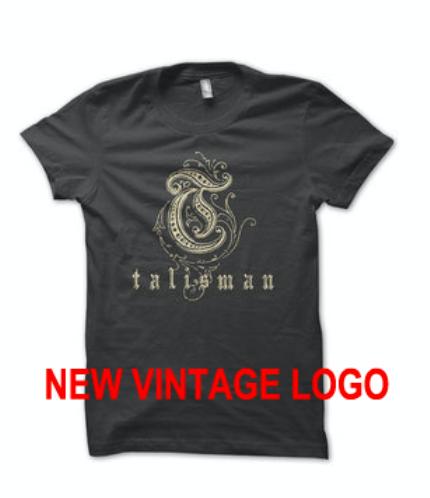 Image of Talisman - Logo t-shirt