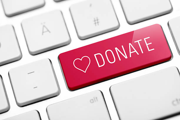 Image of Online Donation