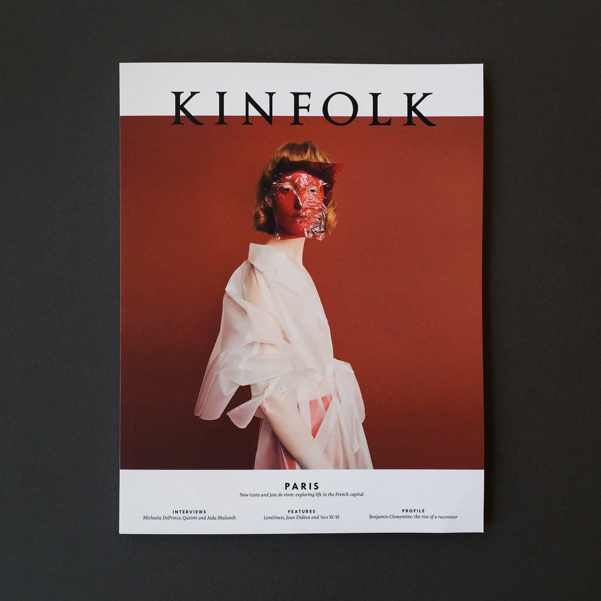 Image of 'Kinfolk' Magazine