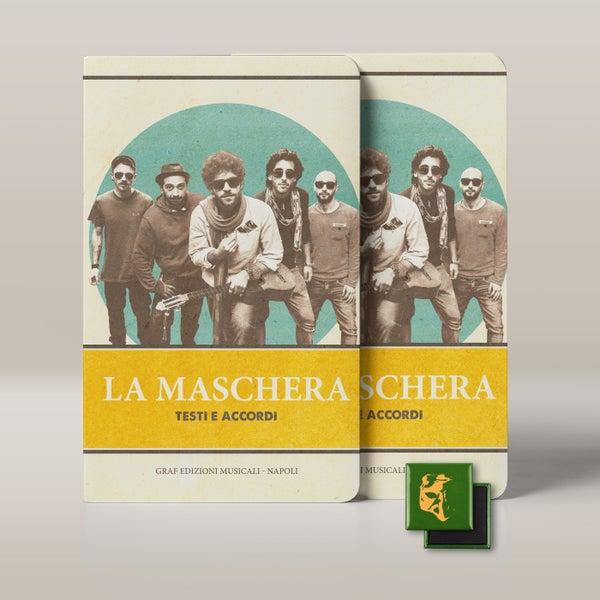 """Image of Canzoniere """"La Maschera"""" e Calamita"""