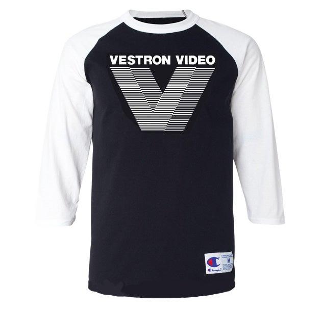 Image of Vestron Video Baseball