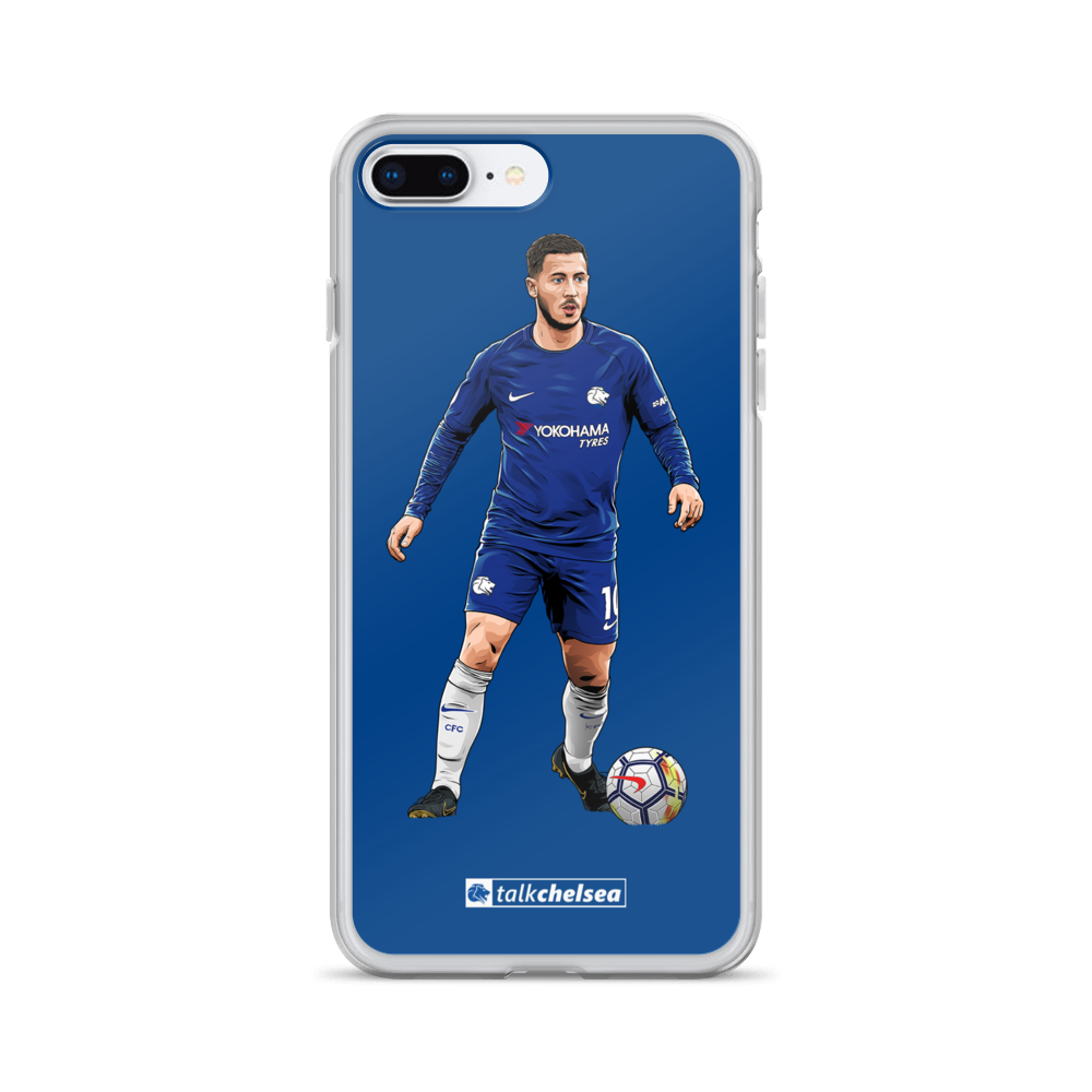 Image of Eden Hazard Case (H)