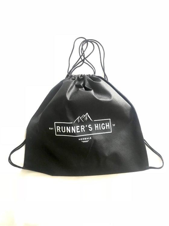Image of Drawstring Backpack | Cinch Sack | Drop Bag