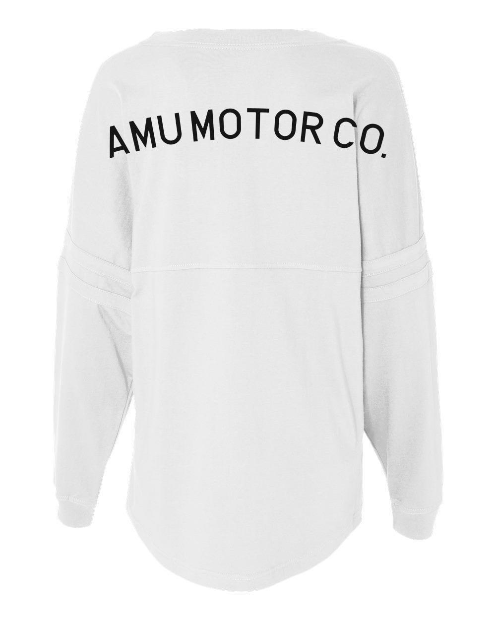 Image of AMU Motor Co. Spirit Jersey