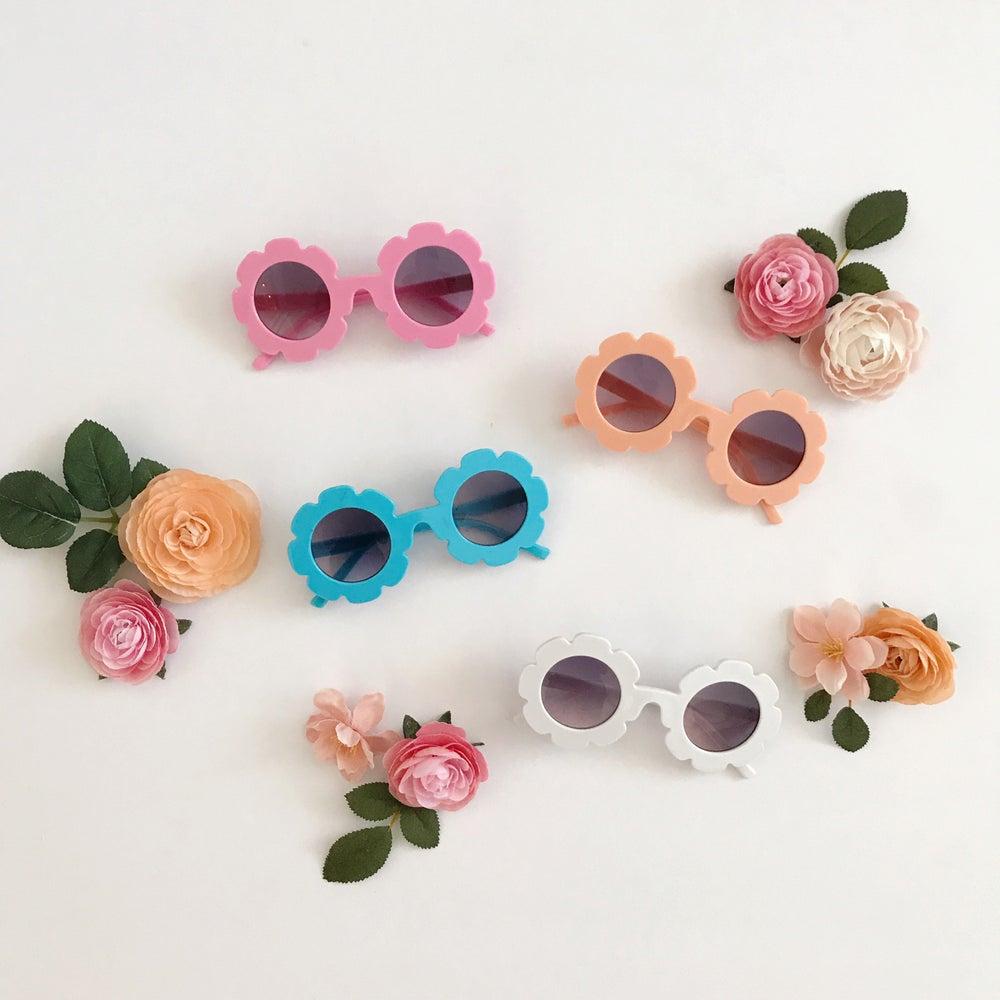 Image of Flower Sunnies