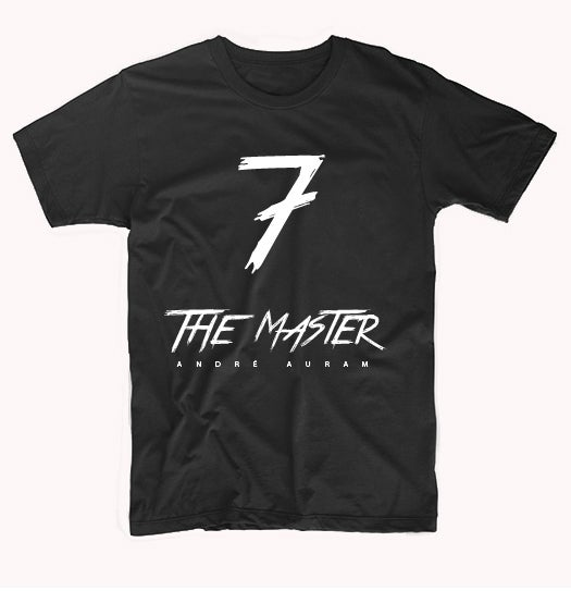 Image of The Master Tee (Limited Time Only)