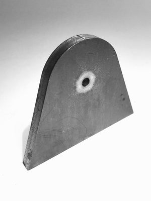 Image of 6mm Fabrication Tab 1 - set of six