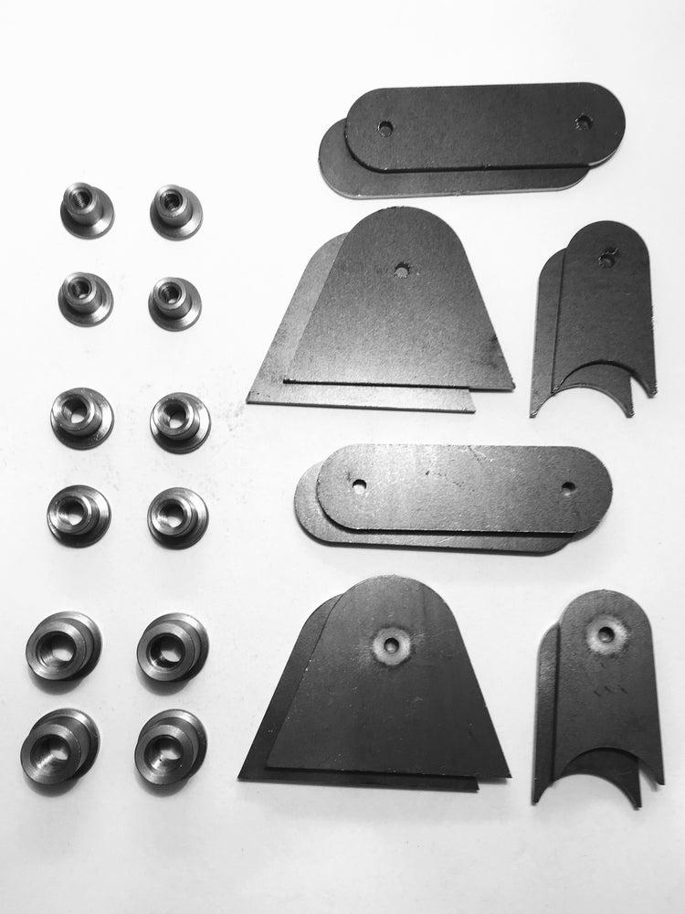 Image of Fabrication Set - standard