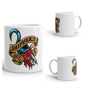 Image of Shipyard Hook Coffee Mug