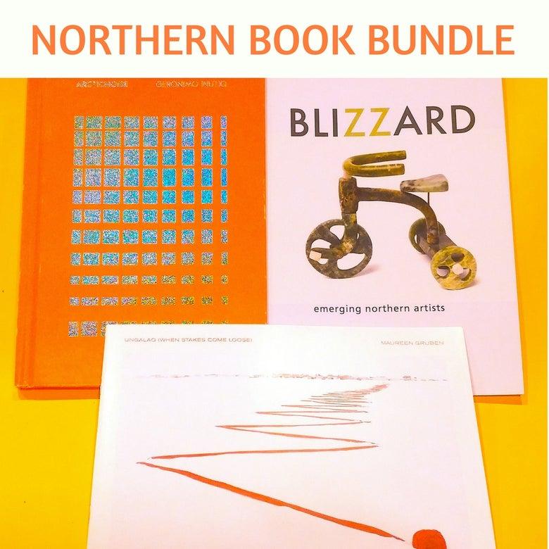 Image of Northern Book Bundle