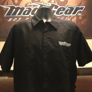 Image of Work Shirts-Lo Horn