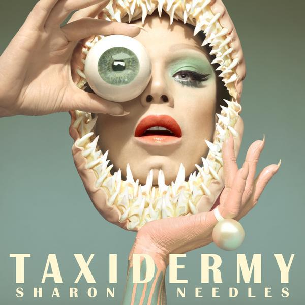 Image of Sharon Needles Taxidermy CD