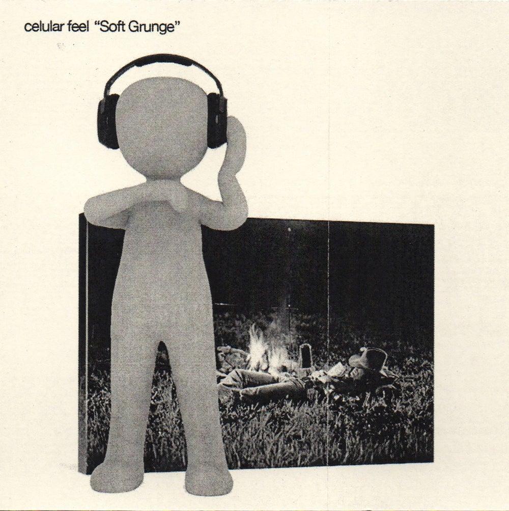 "Image of Celular Feel ""Soft Grunge"" CS"