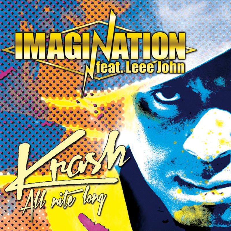 Image of Krash Single Limited Edition CD