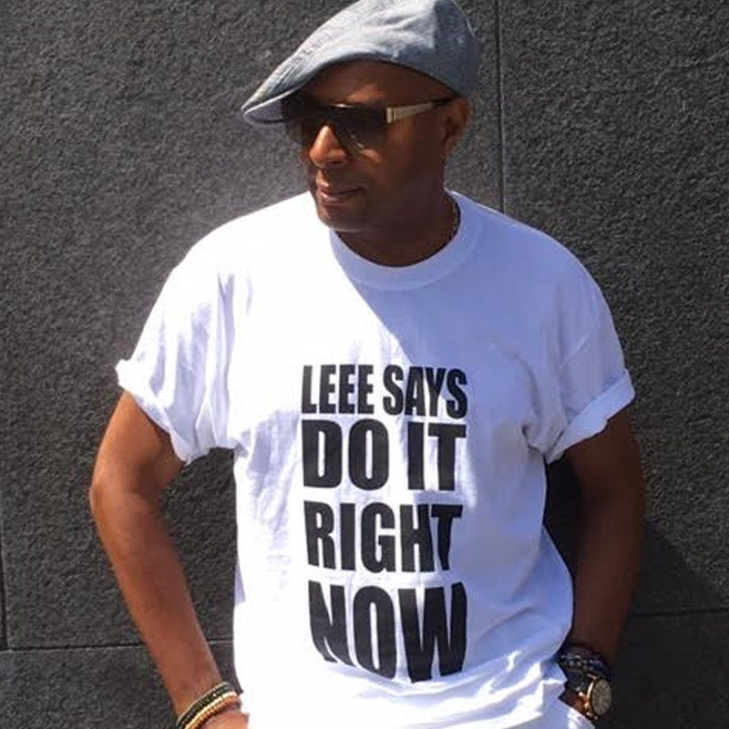 Image of Do It Right Now T-Shirt
