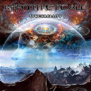 Image of SYNCHREALITY (Jewel Box CD) Pre-order