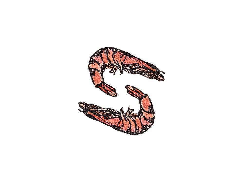 Image of Set of 2 Sebastian's Shrimp