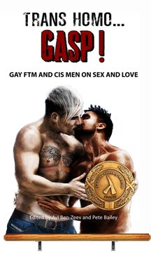 Image of Trans Homo… Gasp! Gay FTM and Cis Men on Sex and Love