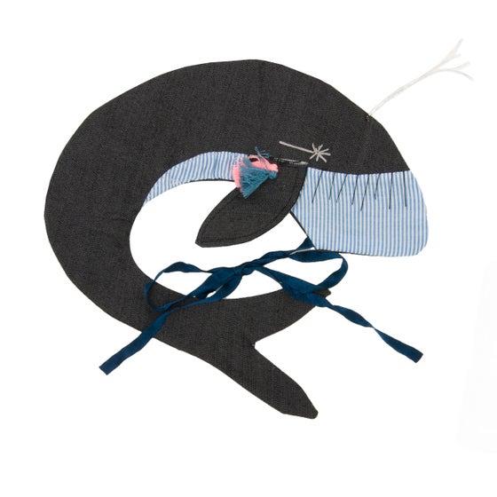 Image of BALEINE -col / collar